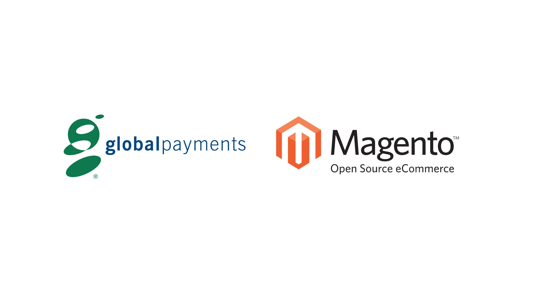 Global Payments Modulo Pagamento Magento